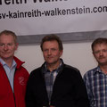 8. Platz USV-AR und Hausherr F-Kdt Erhard Mang
