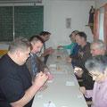 Team Familie Gatter spielt gegen die Jugend Walkenstein