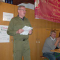 Moderator 'Wolfgang Kirchner