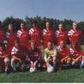 1998Seniorenteam20Jahrfeier