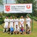 Das Team aus Drosendorf
