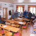Danke auch an die FF Röhrawiesen für die Zurverfügungstellung der Lokaliäten....