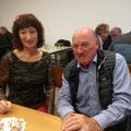 Christine und Karl - zwei USV Stammgäste