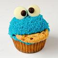 """Al parecer esto es un """"cupcake"""""""