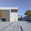 Die Moderne Galerie des Saarlandmuseums. Foto: Tom Gundelwein / Stiftung Saarländischer Kulturbesitz