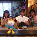 2013.9.8 仙台方面からいらしてくれたお客様です。ご来店ありがとうございました。