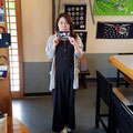 2019.6.19 岐阜から友美ちゃん♪何時もありがとう!又こちらに来た時寄ってね(^-^)/