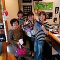 2018.10.4 横浜から伊藤さんご一行♪久しぶりにお会い出来て嬉しかったです(*^^*)
