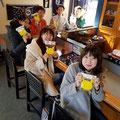 2019.3.18 九州大学出身メンバーありがとう(●^o^●)
