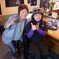 2014.9.23 横浜からご来店のお客様!次回はぜひオーダーバッグのご注文お待ちしています♡ありがとうございました!!