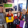 2014.4.4 長野と新潟から、大人の休日倶楽部を見てご来店いただきました。沢山お買い上げありがとうございます!ぜひまたご来店ください!