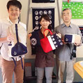 2014.6.29 みちのく未来基金で復興支援をなさっているエバラ食品の皆様がご来店♡竹中さん、大蔵さん、鈴木さん素敵なご縁をありがとうございます!