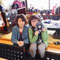 2014.3.29 卒業記念にふかひれちゃんの巾着を5つもお買い上げいただきました!ありがとうございました!!