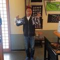2019.11.21 谷川さん!いつもありがとうございます( ・´ω`・ )