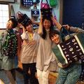 2014.9.25 大阪からのお客様!みなさん元気いっぱいで笑顔がとっても素敵でしたー♡♡ありがとうございました!!