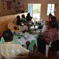 zweites Meeting in Shimayero.