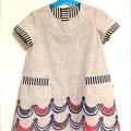 yukimi-closet 新作の子供服です!