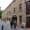Wooby's Lane - Salamanca