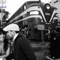 Amor Expresso en Santiago de Compostela