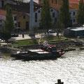 Barquiñas Ribeira Oporto