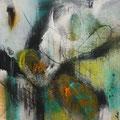 Texture Mapping V, Acryl/Sperrholz., 50x50 cm, 2011 (1115)
