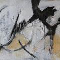 o. T., Acryl/Lw., 80x100 cm, 2017 (1703)