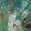 o. T., Acryl/Lw., 80x100 cm, 2014 (1403)