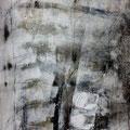 Sushumna, Acryl/Lw., 100x70 cm, 2012 (1222)