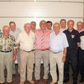 60. Geburtstag von OLM Leopold Hieblinger - 24.06.2012