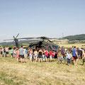 Bundesheerhelicopter