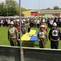 28. Abschnittsfeuerwehrleistungsbewerb AFKDO Mistelbach - 02.06.2012