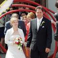 Hochzeit von Andreas Bruckner & Silvia Wagner - 05.05.2012