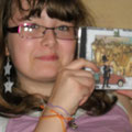 Alicia62 (Avec son CD Layton)