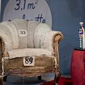 Spazio dedicato alla Casa e a CASA FACILE. Abilmente, un successo da record. Foto di Debora Marini per Gli ARTIGIANAUTI