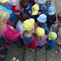 Bordesholmer Landfrauen; Spendenübergabe an die Kindergruppe im Bürgerhaus im September 2018