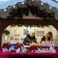 Bordesholmer LandFrauen, Weihnachtsmarkt im Dezember 2019