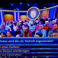 """Bordesholmer Landfrauen bei """"Wer weiß denn sowas"""""""