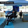 Festa da Moto 2012