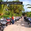 XVII Internacional Lagos 2012