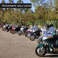 Aniversário 2012 Leiria