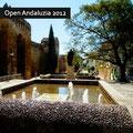 Open Andaluzia 2012