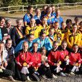 Verbandsmeister Rheinland-Nassau Voltigieren 2018