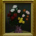 池田則夫:薔薇