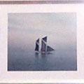 勝呂孝:帆船