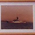 勝呂孝:戦艦ミズーリ号