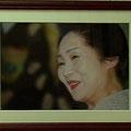 瀬島孟:祇園東叶屋にてー叶屋の女将さん