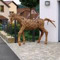 Estrella root chip Fohlen-Muster für Driftwood-Art