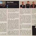Brighton Unsigned - April 2014. Article by Kaye Inglis.