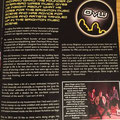 Brighton Unsigned - May 2013. Article by Richard Ward.