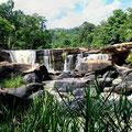 Wasserfall Nähe Chaiyaphum